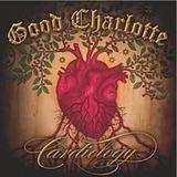 Good Charlotte Cardiology[cd Original Lacrado Fabrica]